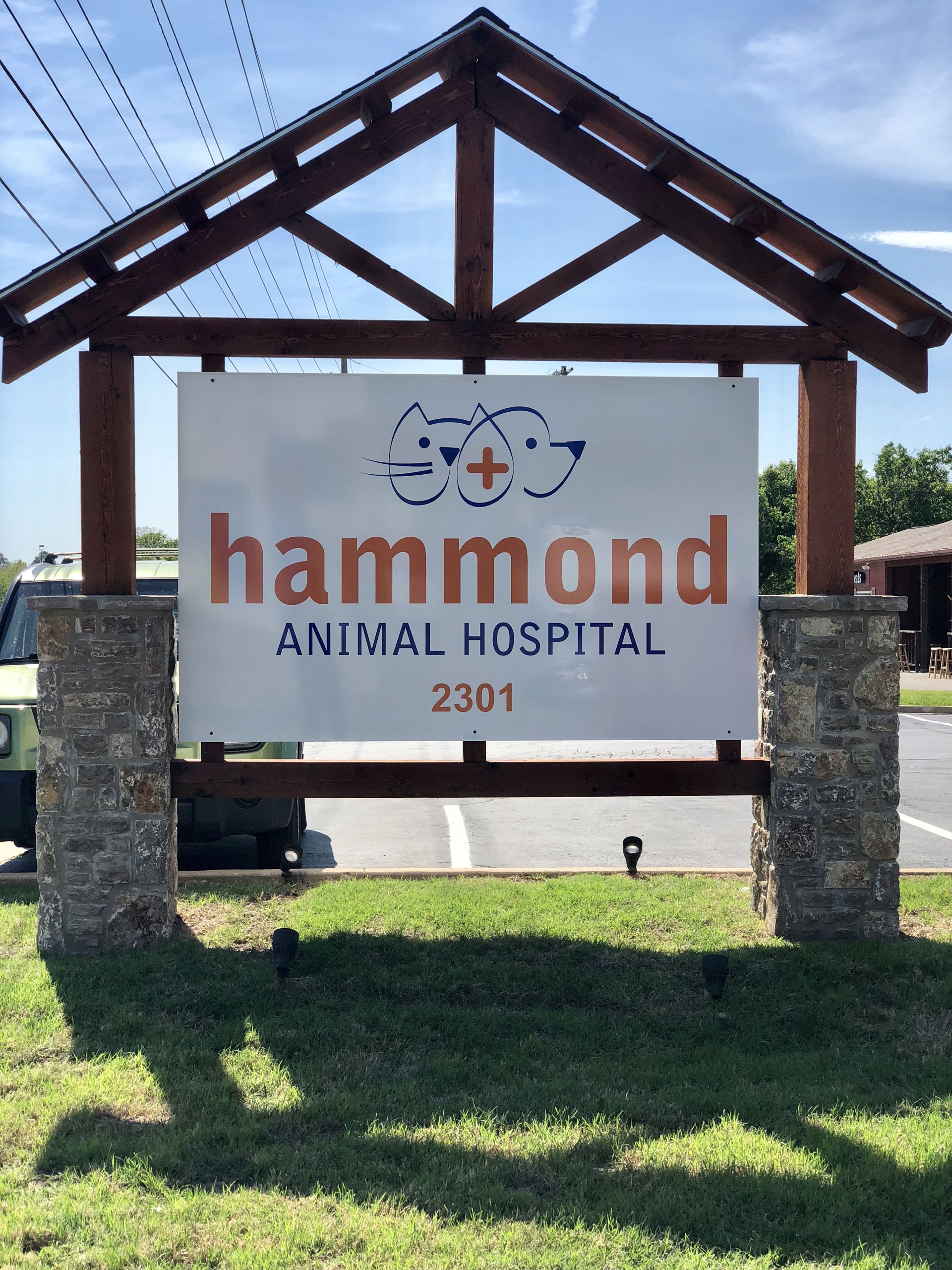 Hammond Animal Hospital